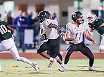 2018 HS Football: Cistercian vs Oakridge