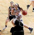 Western Illinois vs Omaha Summit League Basketball Championship