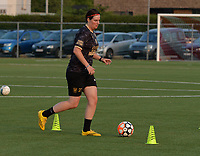 Nele Put from FC Alken
