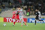 Persepolis vs Lekhwiya during the 2015 AFC Champions League Group A  on February 24, 2015 at the Azadi Stadium, in Tehran, Iran. Photo by Adnan Hajj /  World Sport Group