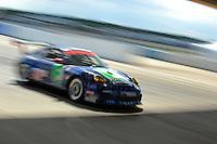 #63 (GTC) TRG Porsche GT3 Cup, Henri Richard, Duncan Ende & Andy Lally