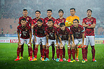 Guangzhou Evergrande vs Western Sydney Wanderers during the AFC Champions League 2015 Group Stage H match on 5 May, 2015 at Guangzhou Tianhe Sport Center in Guangzhou, China. Photo by Aitor Alcalde / Power Sport Images