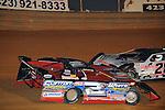 Volunteer Speedway Spring Thaw Weekend