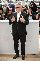 GEORGE MILLER - CANNES 2016 - PHOTOCALL DU JURY