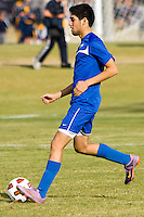 2010 US Soccer Development Academy Winter Showcase U17/18 San Jose Earthquakes vs Texas Rush AJ Auxerre at Reach 11 Soccer Complex in Phoenix, Arizona in December of  2010.