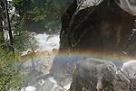 Hidden Falls (Tenaya Creek), Yosemite - 2011