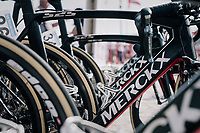 race start<br /> <br /> 92nd Schaal Sels 2017 <br /> 1 Day Race: Merksem > Merksem (188km)