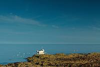 Fishing Boat, Buckie, Moray