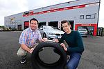 Bridgestone Healys Tyres