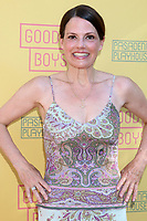 """LOS ANGELES - JUN 30:  Suzanne Cryer at the """"Good Boys"""" Play Opening Arrivals at the Pasadena Playhouse on June 30, 2019 in Pasadena, CA"""