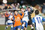 Newport Schools Cup Final 09