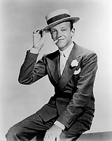 FILE PHOTO :  Fred Astaire