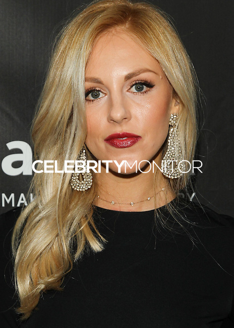 HOLLYWOOD, LOS ANGELES, CA, USA - OCTOBER 29: Shea Marie arrives at the 2014 amfAR LA Inspiration Gala at Milk Studios on October 29, 2014 in Hollywood, Los Angeles, California, United States. (Photo by Celebrity Monitor)