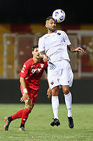 Jeremy Menez of SC Reggina<br /> during the friendly football match between SC Benevento Calcio and SC Reggina 1914 at stadio Ciro Vigorito in Benevento, Italy, September 12, 2020. <br /> Photo Cesare Purini / Insidefoto