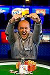 2013 WSOP Event #38: $2500 No-Limit Hold'em / Four Handed