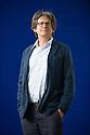 Alan Rusbridger, Guardian Editor, Edinburgh International Book Festival. Photograph © Jane Hobson.
