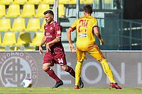 Davide Agazzi Livorno<br /> Campionato di calcio Serie BKT 2019/2020<br /> Livorno - Cittadella<br /> Stadio Armando Picchi 20/06/2020<br /> Foto Andrea Masini/Insidefoto