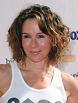 Jennifer Grey at Stand Up to Cancer held at Sony Picture Studios in Culver City, California on September 10,2010                                                                               © 2010 Hollywood Press Agency