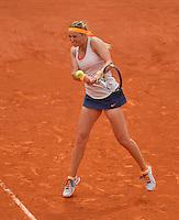01-06-13, Tennis, France, Paris, Roland Garros, Victoria Azarenka