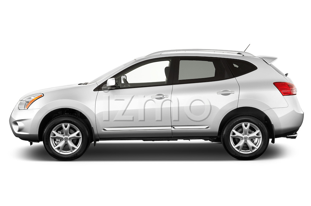 2014 Nissan Rogue Select Select 5 Door SUV