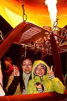 20120813 August 13 Hot Air Balloon Cairns