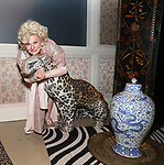 A Visit with Renee Taylor - Backstage at 'My Life On A Diet'