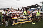2015 Rugby League Final, 1 August