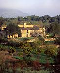 Spanien, Balearen, Mallorca, verlassene Finca bei Arta   Spain, Balearic Islands, Mallorca, abondoned farm near Arta