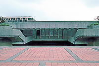 Vancouver: Simon Fraser University. Image 2.  Photo '86.