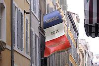 - Marsiglia, memoriale della Marsigliese<br /> <br /> - Marseille, the memorial of Marseillaise