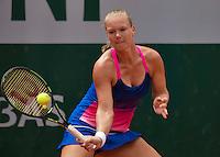 Paris, France, 26 June, 2016, Tennis, Roland Garros,  Kiki Bertens (NED)<br /> Photo: Henk Koster/tennisimages.com