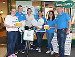 Specsavers Charity Cycle