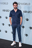 Nico Romero attends to the photocall of Kenzo Summer Party at Royal Theater in Madrid, Spain September 06, 2017. (ALTERPHOTOS/Borja B.Hojas) /NortePhoto.com