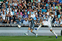 St. Paul, MN - Wednesday August 07, 2019 : Lamar Hunt U.S. Open Cup Semi-final match between Minnesota United FC and Portland Timbers at Allianz Field Minnesota United FC defeated Portland Timbers by the score of 2-1.