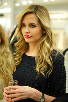 Agne Motiejunaite from Made in Chelsea