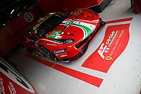 #51 AF CORSE (ITA) FERRARI 488 GTE EVO LMGTE PRO - ALESSANDRO PIER GUIDI (ITA) / JAMES CALADO (GBR)