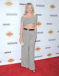 Ali Larter attends The Premiere of Bachelorette at The Arclight Theatre in Hollywood, California on August 23,2012                                                                               © 2012 DVS / Hollywood Press Agency