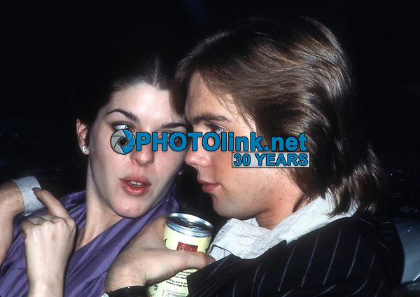 1978 FILE PHOTO<br /> New York, NY<br /> Shaun Cassidy at Studio 54<br /> Photo by Adam Scull-PHOTOlink.net