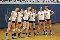 FHS JV Volleyball 9/20/16