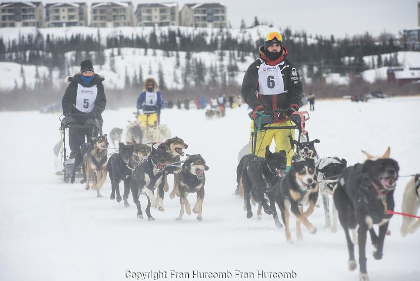 Canadian Championship Dog Derby, Yellowknife 2018