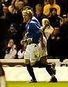 11/11/2006       Copyright Pic: James Stewart.File Name :sct_jspa07_rangers_v_dunfermline.STEVEN SMITH CELEBRATES AFTER HE SCORES RANGERS' SECOND.James Stewart Photo Agency 19 Carronlea Drive, Falkirk. FK2 8DN      Vat Reg No. 607 6932 25.Office     : +44 (0)1324 570906     .Mobile   : +44 (0)7721 416997.Fax         : +44 (0)1324 570906.E-mail  :  jim@jspa.co.uk.If you require further information then contact Jim Stewart on any of the numbers above.........
