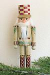 Nutcracker, Bellevue, WA, USA (property release)