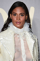 LONDON, UK. September 14, 2019: Cindy Bruna at the Fashion for Relief Show 2019 at the British Museum, London.<br /> Picture: Steve Vas/Featureflash