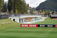 Trainingsgelände zur EM-Vorbereitung der Deutschen Nationalmannschaft - Seefeld 25.05.2021: Trainingslager der Deutschen Nationalmannschaft zur EM-Vorbereitung