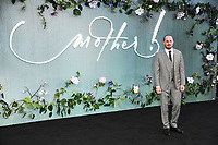 """director, Darren Aronofsky<br /> arriving for the """"Mother!"""" premiere at the Odeon Leicester Square, London<br /> <br /> <br /> ©Ash Knotek  D3305  06/09/2017"""