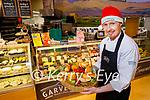 Gary O'Brien (Deli Chef).