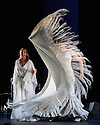 Esperanza Fernandez, De lo Jondo y Verdadero, Flamenco Festival London 2016, Sadler's Wells