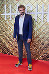{persons} attends to 'HACHE' Photocall at Paz Cinema in Madrid, Spain. October 16, 2019. (ALTERPHOTOS/A. Perez Meca)