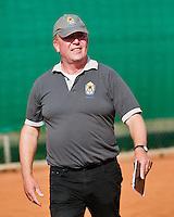 09-08-12, Netherlands, Hillegom, Tennis, NJK,  Umpire