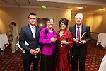 ISPS Handa Wales Open 2012.Gala Dinner..29.05.12.©Steve Pope